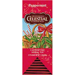 Peppermint Tea - 25 ct.