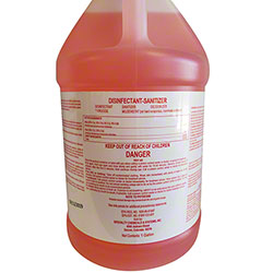 Specialty Chemicals Disinfectant-Sanitizer - Gal.