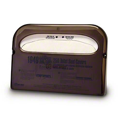 WausauPaper® Silhouette® Toilet Seat Cover Dispenser