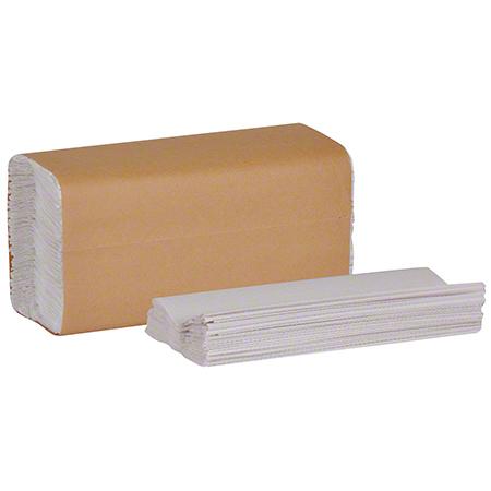 Tork® Universal Quality C-Fold Hand Towel - White
