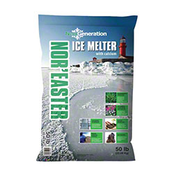 New Generation™ Nor'easter Ice Melter w/Calcium - 50 lb.