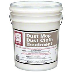 Spartan Dust Mop/Dust Cloth Treatment - 5 Gal.