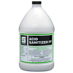 Spartan Acid Sanitizer - Gal.