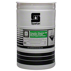 Spartan Caustic Cleaner FP - 30 Gal.