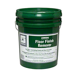 Spartan Green Solutions® Floor Finish Remover - 5 Gal.
