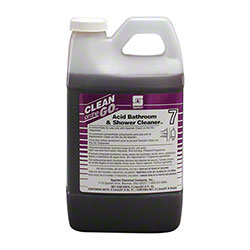 Spartan Clean on the Go® Acid Cleaner  7 - 2 L