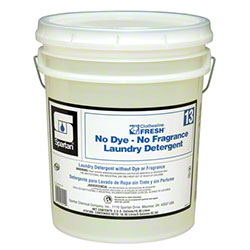 Spartan Clothesline Fresh™ No Dye/No Fragrance 13-5 Gal.