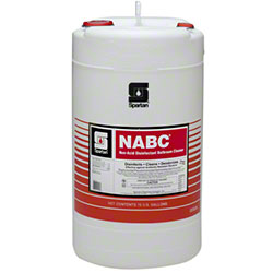 Spartan NABC® Non Acid Disinfectant Bathroom Cleaner-15Gal