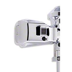 TC® AutoFlush® Clamp System - Toilet, Chrome