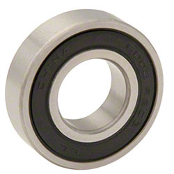 Tennant Bearing Ball 0.59B 1.26D 0.35W (2Seal)