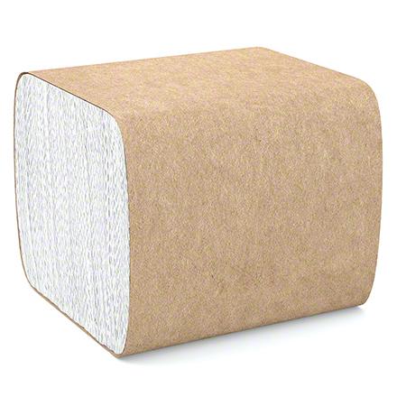 "Cascades PRO Select™ Full Fold II Napkin -12"" x 12"",White"