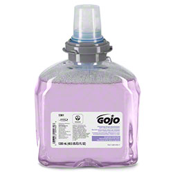 GOJO® Premium Foam Handwash w/Conditioners-1200 mL TFX™