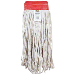 Janico Bristles Cotton Wide Band Cut End Mop - #32