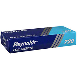 "Reynolds® Interfolded Sheets - Plain, 12"" x 10 3/4"""