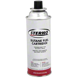 Sterno® Butane Fuel Cartridge - 8 oz.