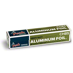 "Trinidad Peak Heavy Duty Foil Roll - 18"" x 500'"