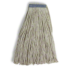 Continental Extra Point 4-Ply Cotton Wet Mop - 24 oz.