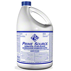Prime Source® Germicidal Ultra Bleach - 128 oz.