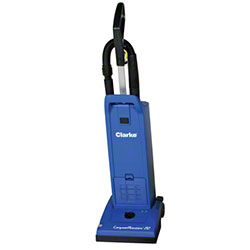 Clarke® CarpetMaster 212 Upright Vacuum - 11.5""