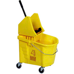 Continental Splash Guard™ Combo Pack - 35 Qt., Yellow