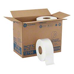 GP Pro™ Envision® 2 Ply Jumbo Jr Bath Tissue - White