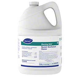 Diversey™ #33 Morning Mist™ Neutral Disinfect - Gal.
