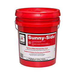 Spartan Sunny Side® Floor Finish - 5 Gal.