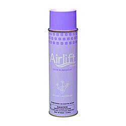 Spartan Airlift® Xcelenté® Odor Eliminator - 20 oz. Can