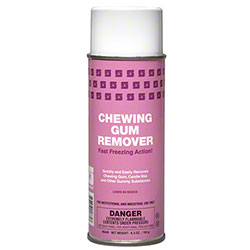Spartan Chewing Gum Remover - 12 oz. Can