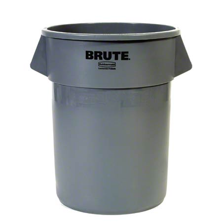 Rubbermaid® Brute® Round Container - 20 Gal.