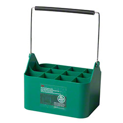 Carriers Caddies Totes Cleaning Supplies San A Care Inc