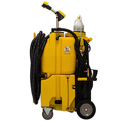 KaiVac® 2750 No-Touch Cleaning™ System - 27 Gal.