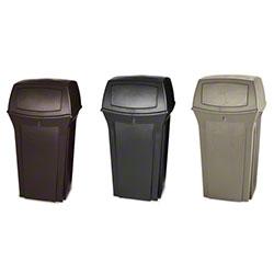 Trash Receptacles Trash San A Care Inc