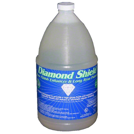Diamond Shield Floor Finish Gal Southern Maintenance