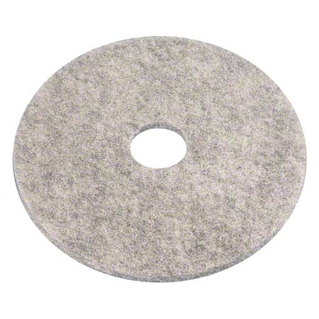 PRO-LINK® Natural Max Hair Burnishing Pad - 19""