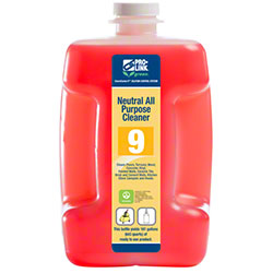 PRO-LINK® ChemiCenter ll™ #9 Neutral All PurposeCleaner