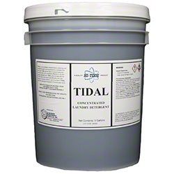 Tidal Concentrated Laundry Detergent - 5 Gal. Pail