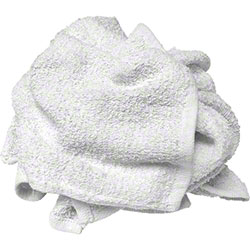 Terry Towels - 8 lbs.
