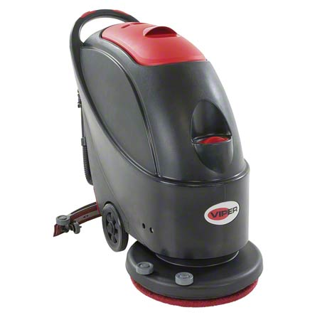 Viper AS510B Battery Scrubber - 20""