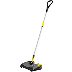 Windsor® Radius Mini Cordless Electric Sweeper - 12""