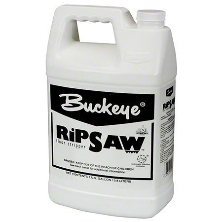 Buckeye Ripsaw Power Stripper  4 gal/cs