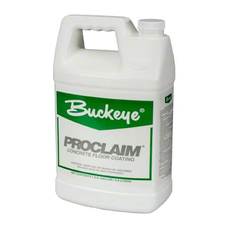 Buckeye Proclaim Concrete Seal  4/cs