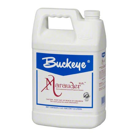 Buckeye Marauder H2O2 General  Purpose Cleaner 4 gal/cs
