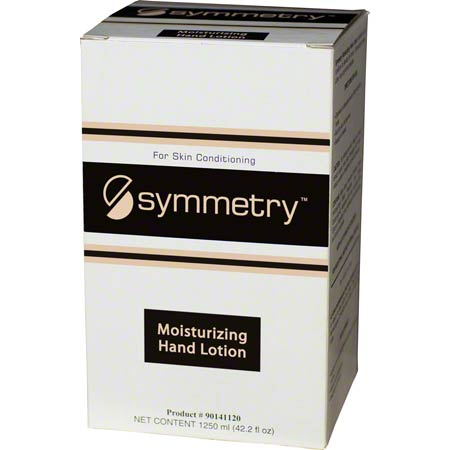Symmetry Moisterizing Hand Lotion 6/1250ml