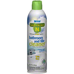 Green World N Bathroom & Tile