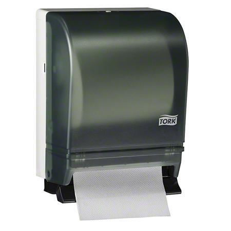 Dispenser Roll Towel Push Bar