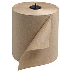 Tork Green Seal Roll Towel - Brown 6/700'