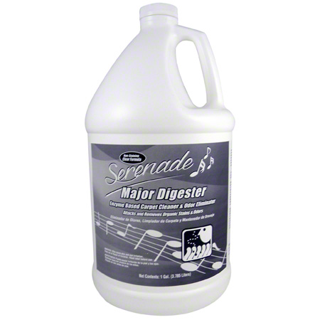 Major Digester Carpet &