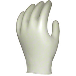 RONCO V2 Vinyl Disposable Gloves - Medium, Powder Free