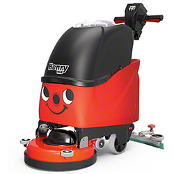 NaceCare™ Henry HGB 817 Walk Behind Scrubber - 17""